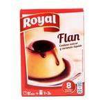 Royal Flan Karamellpudding Pulver zur Zubereitung 8 Portionen 186g