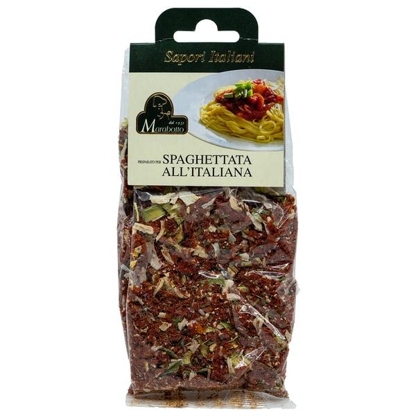 Marabotto Spaghettata AllItaliana Gewürzzubereitung für Nudeln 50g