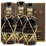 Plantation Barbados Rum Extra Old 20th Anniversary 3x700ml