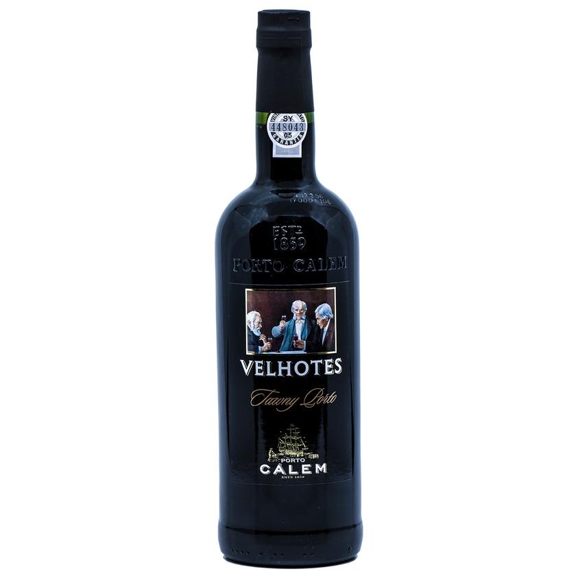 Velhotes Tawny Porto Portwein 0,75l