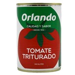 Orlando Tomate Triturado passierte Tomaten 400g