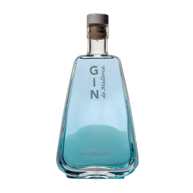 Dos Perellons Gin Premium Azul de Mallorca 0,7l