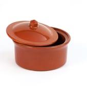Topf Cocot aus Keramik 20cm