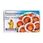 Vigilante Kammmuschelfleisch in Sauce 72g