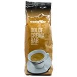 Mocambo Dolce Crema Bar Röstkaffee ganze Bohnen 1kg