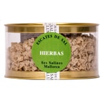 Llum de Sal Escates Hierbas Flockensalz mit Kräutern 200g