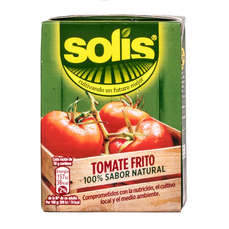 Solis Tomate Frito Tomatensauce 350g