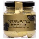 La Chinata Mayonesa de Trufa Trüffelmayonaise mit nativem Olivenöl extra 115g