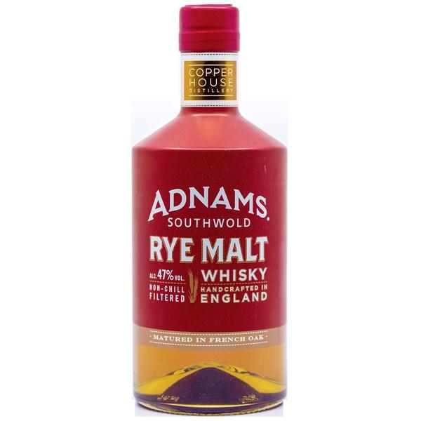 Adnams Rye Malt Whisky 0,7l