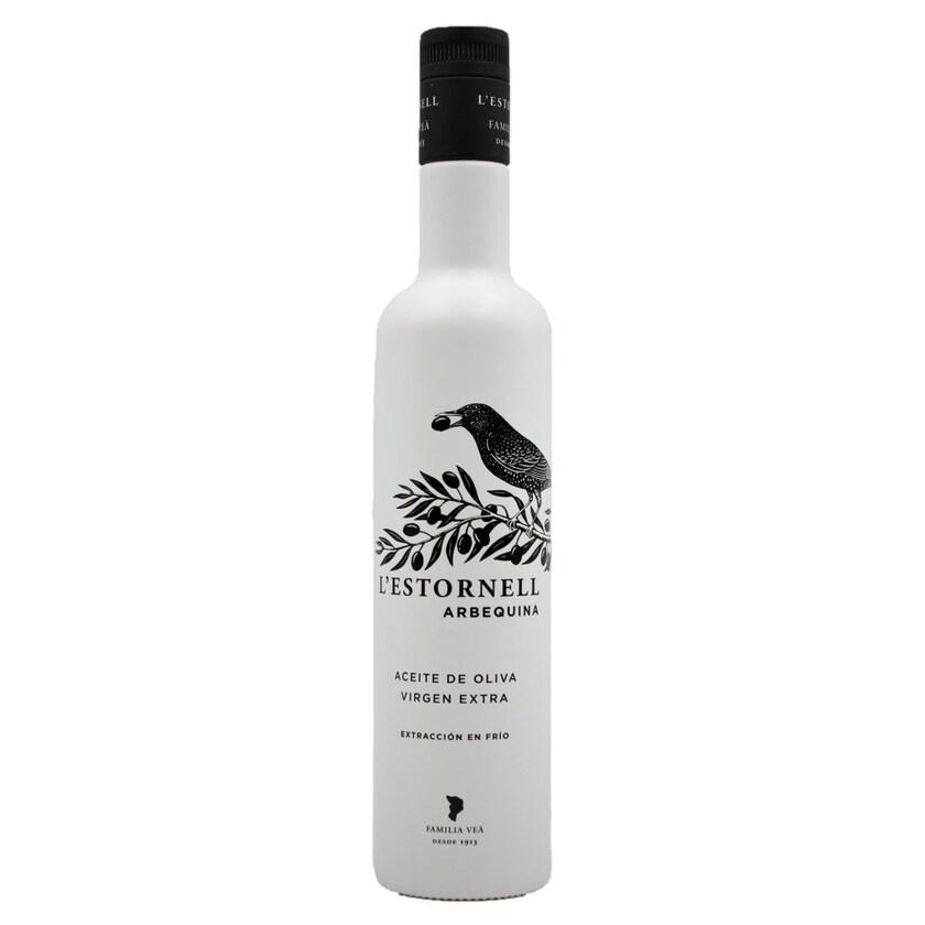 L Estornell Natives Olivenöl extra 500ml Arbequina - Picual