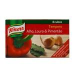 Knorr Tempero Alho, Louro & Pimentao Brühwürfel 72g
