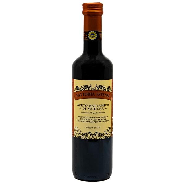 Fattoria Estense Aceto Balsamico di Modena Balsamessig 500ml