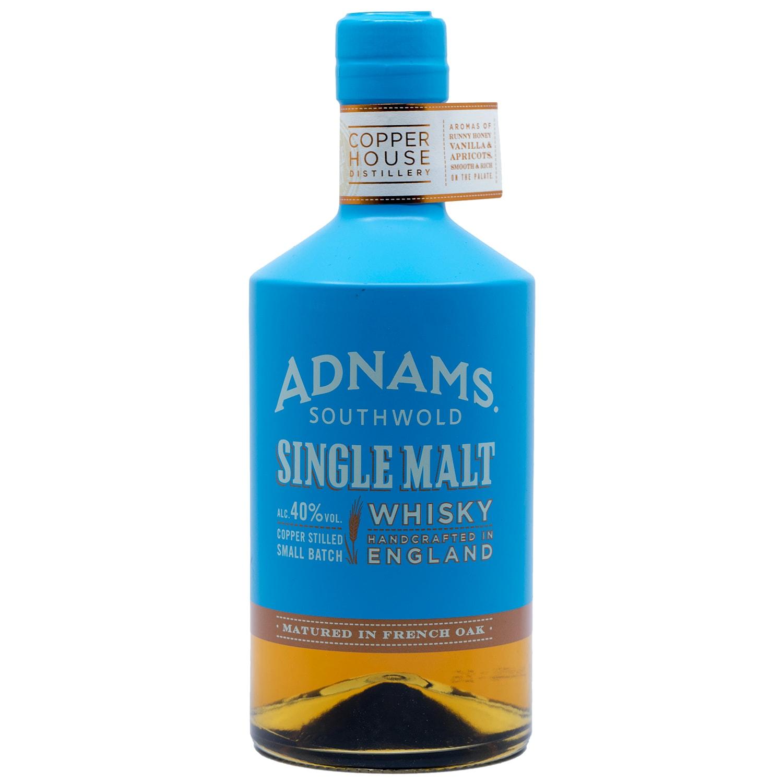 Adnams Single Malt Whisky 0,7l