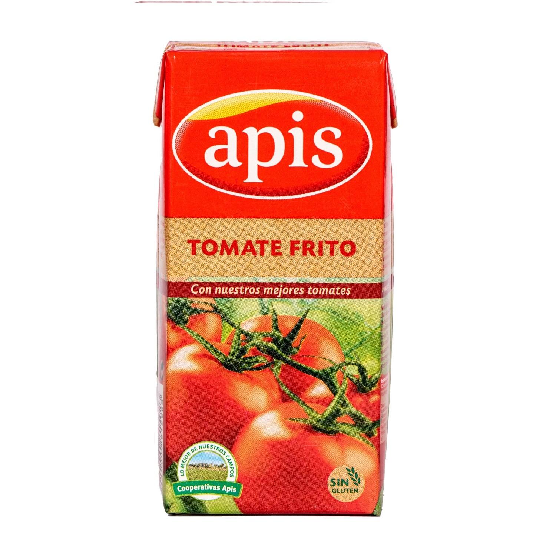 Apis Tomate Frito Tomatensauce 400g