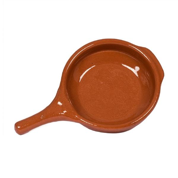 Pfanne aus Keramik Sarten 14cm Durchmesser