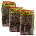 El Maragato Lentes kleine Linsen 3 x 1kg, 3kg