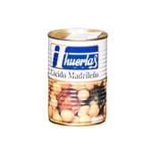 Huertas Cocido Madrileno Kichererbseneintopf 415g