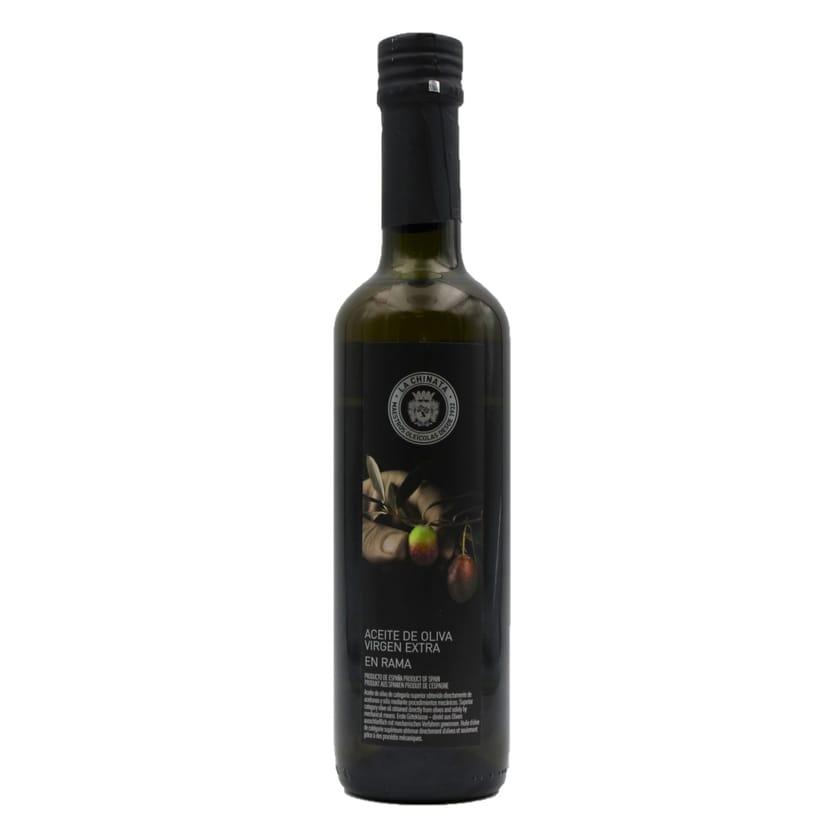 Aceite de Oliva Virgen Extra En Rama Natives Olivenöl extra 500ml