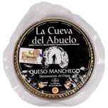 La Cueva del Abuelo Queso Manchego Manchego Hartkäse 12 Monate 900g