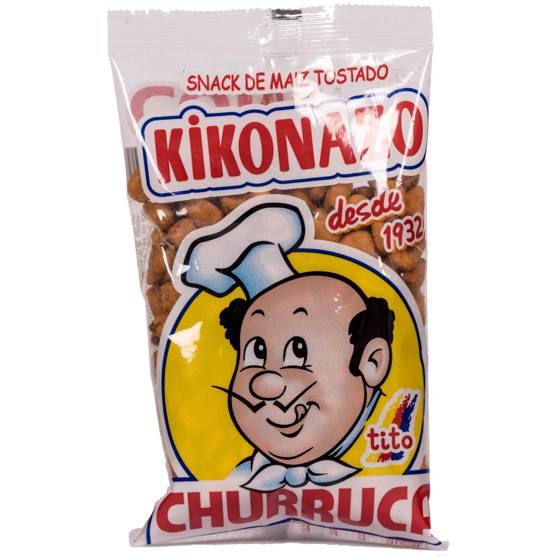 Churruca Kikonazo gerösteter Mais 100g