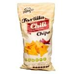 Palapa Tortilla Chips mit Chili 450g
