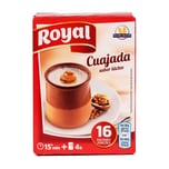 Royal Cuajada Puddingpulver zur Zubereitung eines Puddings für 16 Portionen 48g