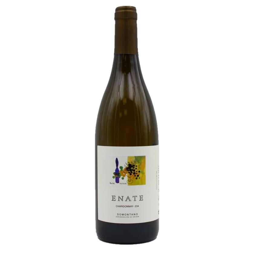 Enate Chardonnay 234 Weißwein 0,75l