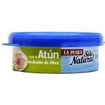 La Piara Pate de Atun en Aceite de Oliva Thunfischpastete in Olivenöl 75g
