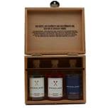 Woodland Sauerland Dry Gin Mini Box 3x150ml