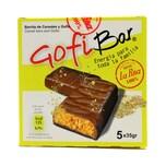 La Piña Gofio Bar Gofioriegel mit Schokolade 5x35g