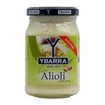Ybarra Alioli Knoblauchcreme 225ml