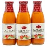 Ferrer Gazpacho Kalte Gemüsesuppe 3x720ml