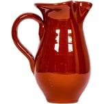 Sangria Krug Jarra aus Keramik 1 Liter