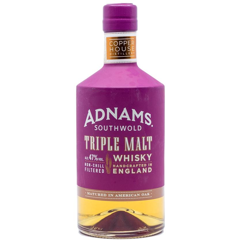 Adnams Triple Malt Whisky 0,7l