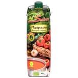 Bio Sabor Gazpacho ecologico-organic 1L