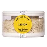 Llum de Sal Escates Limon Flockensalz Zitrone 200g