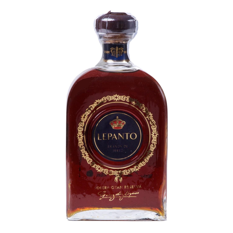 Lepanto Gran Reserva Brandy 70cl