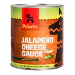 Pinata Jalapeno Cheese Sauce Jalapeno Käsesauce 3kg