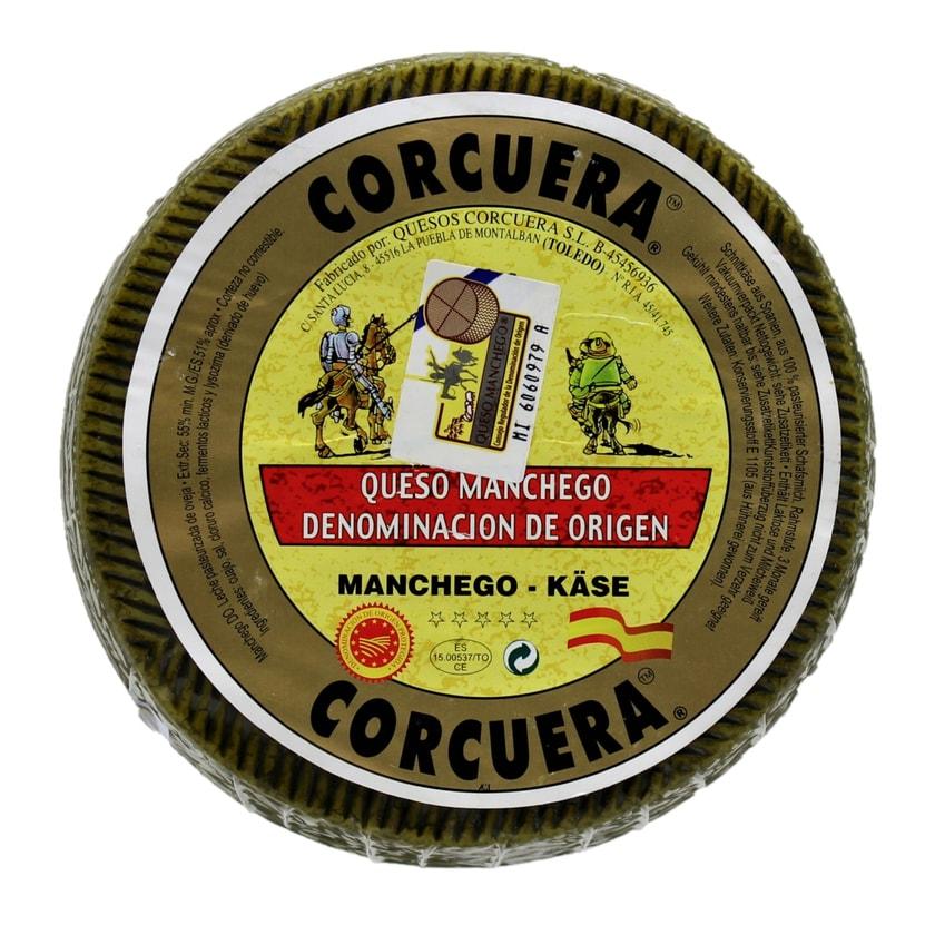 Corcuera Manchego Käse Schafskäse 1kg