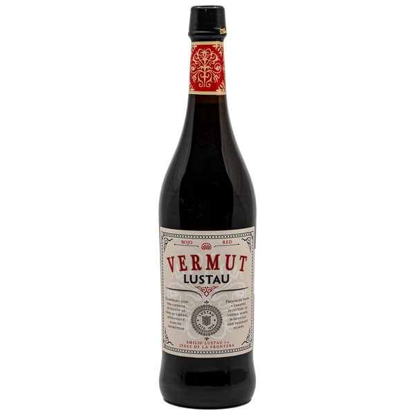 Lustau Vermut Red Wermut rot 0,75l