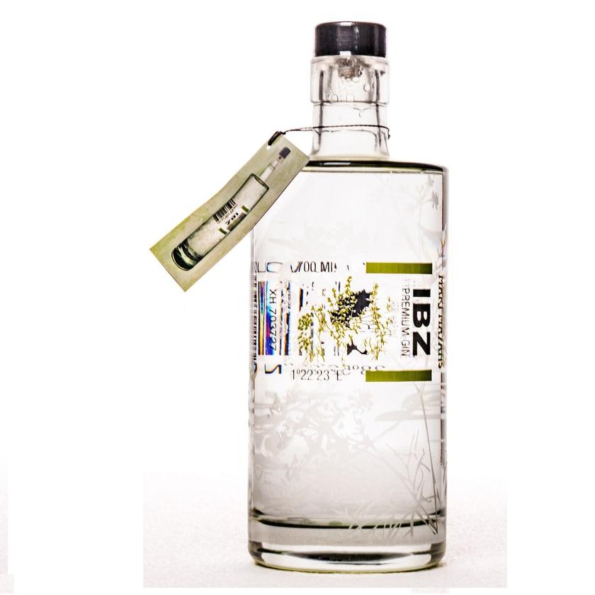 Mari Mayans IBZ Premium Gin 700ml