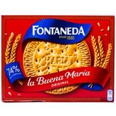 Fontaneda La Buena Maria Galletas Kekse 800g, 4x200g