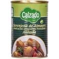 Calzado Berenjena De Almagro eingelegte Auberginen 420g