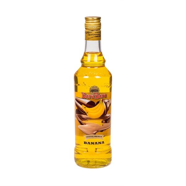 Bora Bora Bananenlikör 0,7l