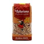 La Asturiana Alubias Pinta Wachtelbohnen 1kg