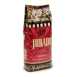 Jurado Cafe en Grano Mezcla Kaffee ungemahlen 1kg