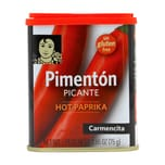 Carmencita Pimenton Picante Paprikapulver scharf 75g