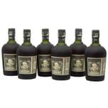 Botucal Ron Reserva Especial Exclusiva Rum 6 x 0,7l, 4.2l