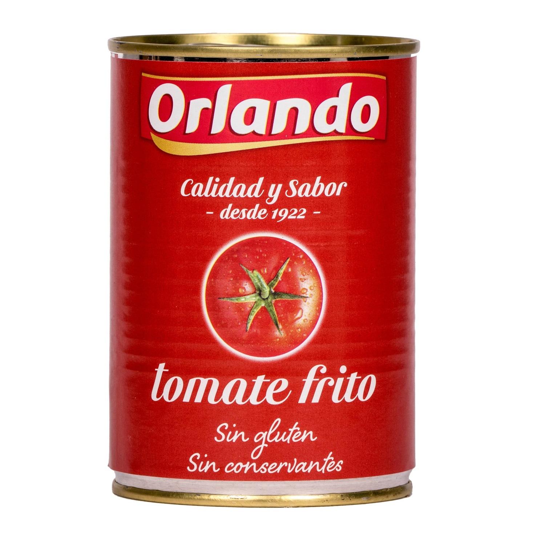 Orlando Tomate Frito Tomatensauce 400g