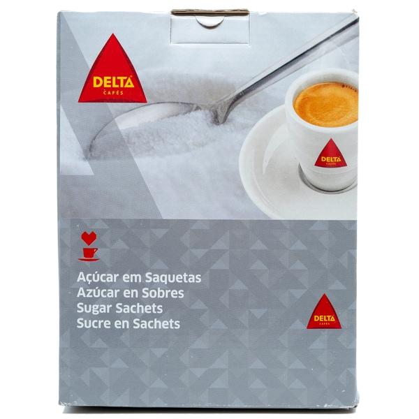 Delta Zuckerpäckchen 1kg
